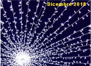 Calendario 2018